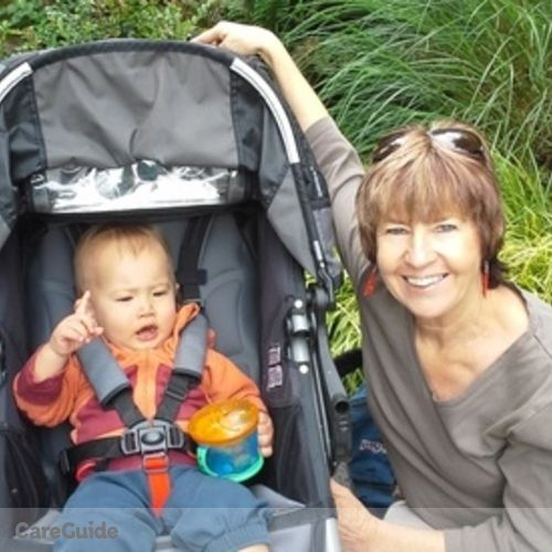 House Sitter Provider Lynette S's Profile Picture