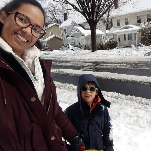 Brazilian (experienced Aupair in USA) Looking for opportunity to be caregiver