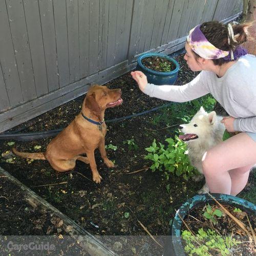 Pet Care Provider Brenda Watman's Profile Picture
