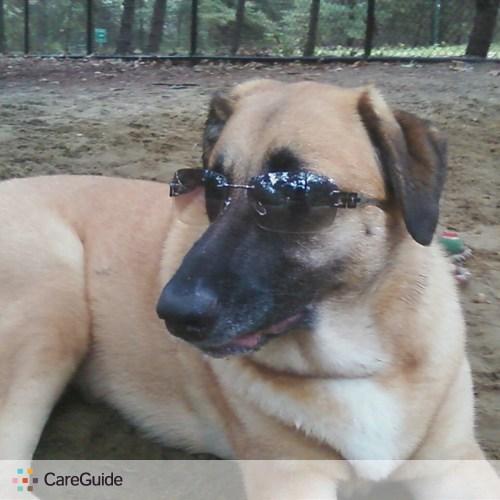 Pet Care Provider April R's Profile Picture