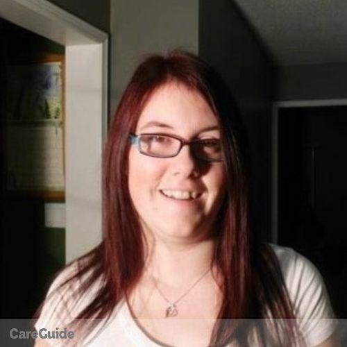 Pet Care Provider Kendra M's Profile Picture