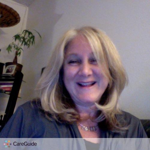 House Sitter Provider Deborah Shadovitz's Profile Picture