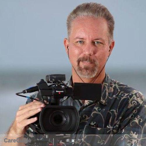 Videographer Provider Zane Kuhle's Profile Picture