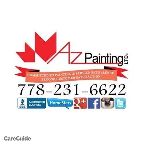 Painter Job Amir Z's Profile Picture