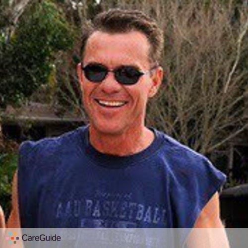 Handyman Provider Mark Morgan's Profile Picture