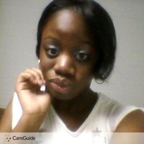 Housekeeper Provider Jamesia Washington's Profile Picture