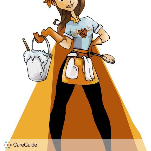 Housekeeper Provider Wcys Housekeeping's Profile Picture