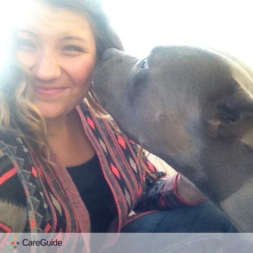 Pet Care Provider Monique Morones's Profile Picture