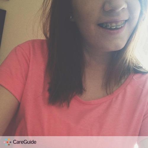 Child Care Provider Meagan Farley's Profile Picture