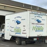 Mobile Mechanic W/Shop. ASE Master Hybrid Certified