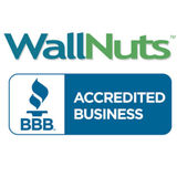 A+ BBB Accredited painter. Insured, WCB - Wallnuts Painting
