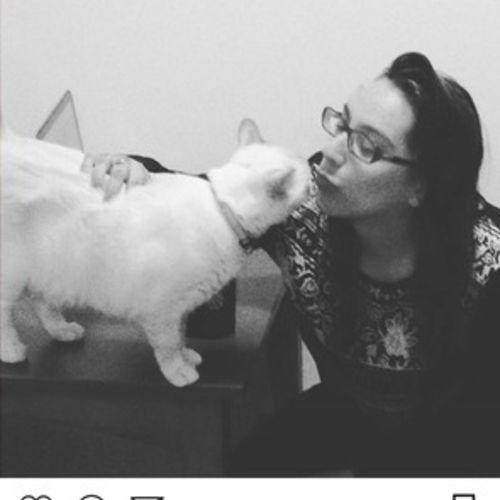 Pet Care Provider Ellie G's Profile Picture