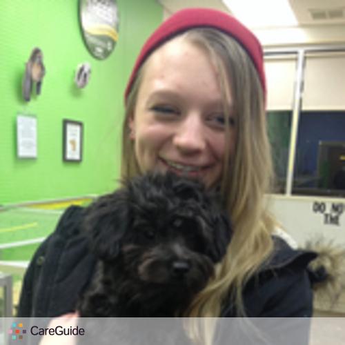 Child Care Provider Natalie Moore's Profile Picture