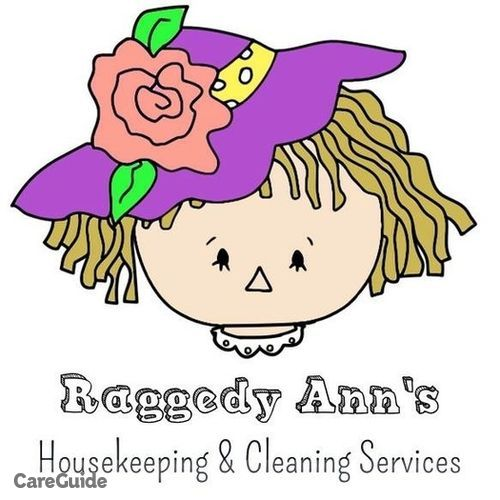Housekeeper Provider Anna Ross's Profile Picture