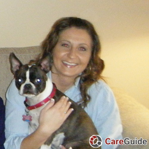 Pet Care Provider Diane Hyder's Profile Picture