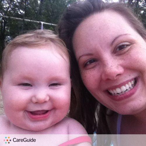 Child Care Provider Sabrina D's Profile Picture