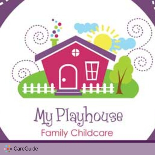 Daycare Provider in National City