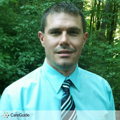 Handyman Provider Steve L's Profile Picture