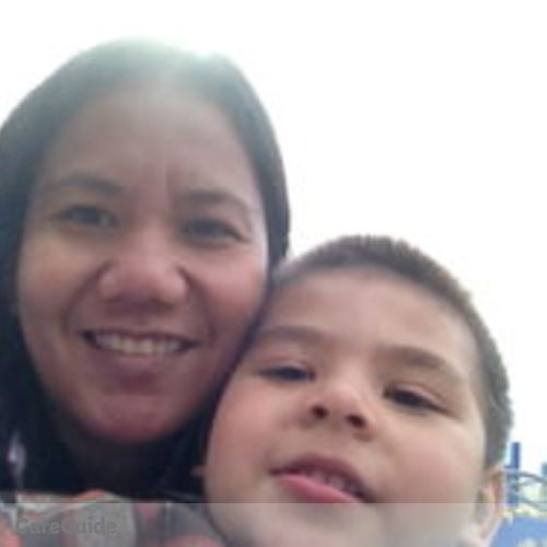 Canadian Nanny Provider Remelyn Valdez's Profile Picture