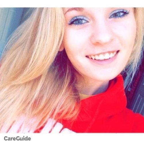 Child Care Provider Courtney M's Profile Picture