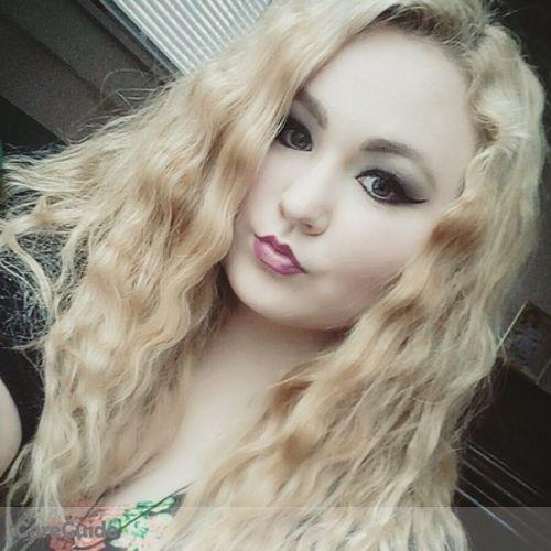 House Sitter Provider Brittany McGrath's Profile Picture