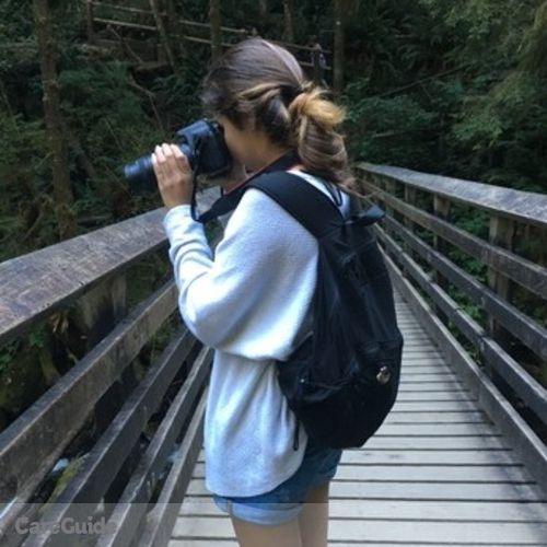 Child Care Provider Michelle Roses's Profile Picture