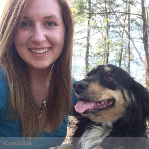 House Sitter Provider Brooke R's Profile Picture