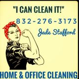 Experienced home/office cleaner w/ local, credible references. English only, free estimates/introductions