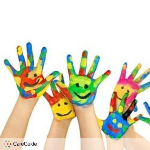 Child Care Provider Joanne A's Profile Picture
