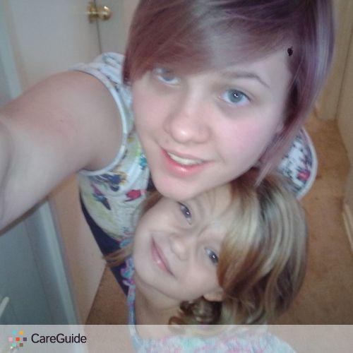 Child Care Provider Danielle Calderone's Profile Picture