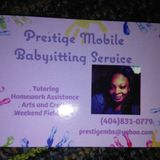 Certified Mobile Childcare