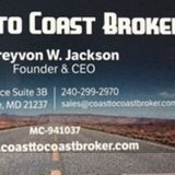 Coast to Coast Broker