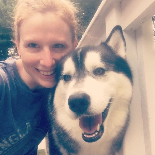 Pet Care Provider Laura McSweeney's Profile Picture