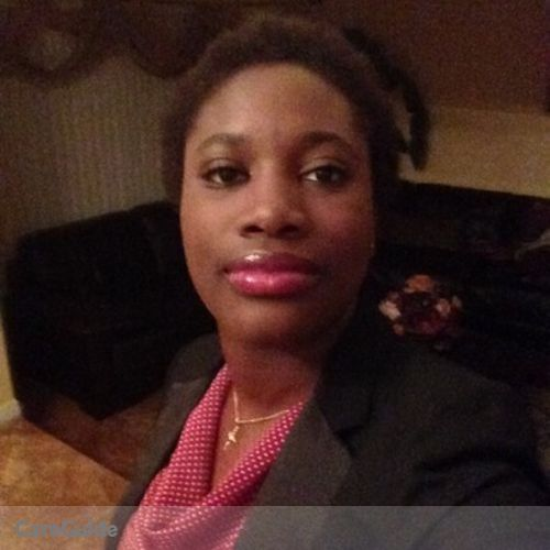 Child Care Provider Christlande Jean Baptiste's Profile Picture