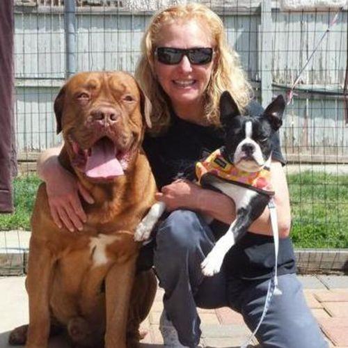 Pet Care Provider Linda A's Profile Picture