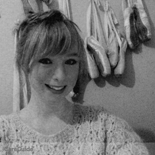 Canadian Nanny Provider Suzy Luton Cavanagh's Profile Picture