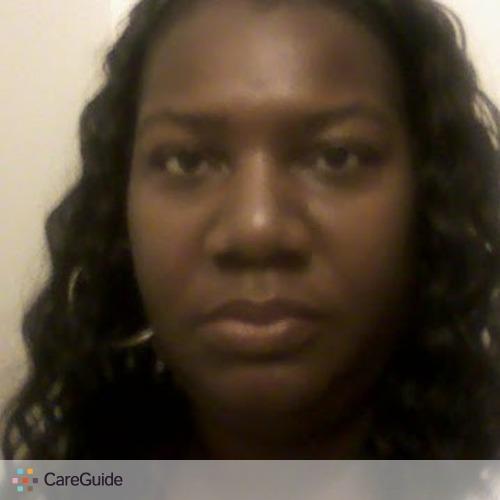 Child Care Provider Yolanda Cofield's Profile Picture