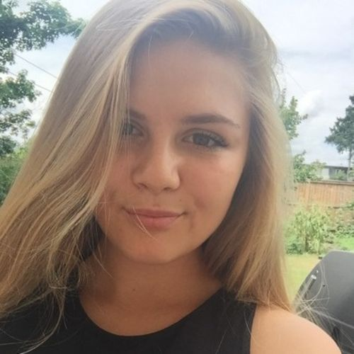 Canadian Nanny Provider Ariana V's Profile Picture