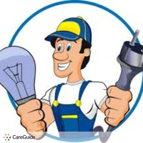 Handyman Provider Ronnie M's Profile Picture