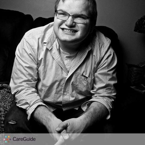 Videographer Provider Brett Nowak's Profile Picture