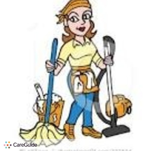 Housekeeper Provider Alisa G's Profile Picture