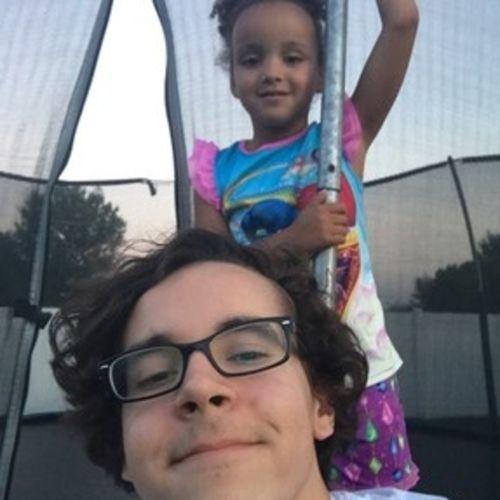 Child Care Provider Sage Otto's Profile Picture