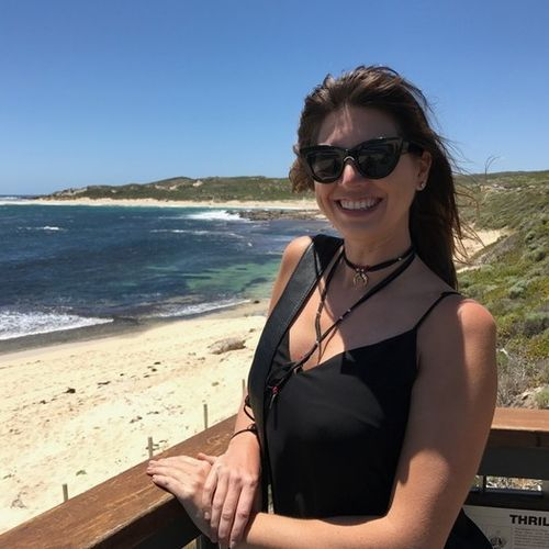 House Sitter Provider Katie Drinkwater's Profile Picture