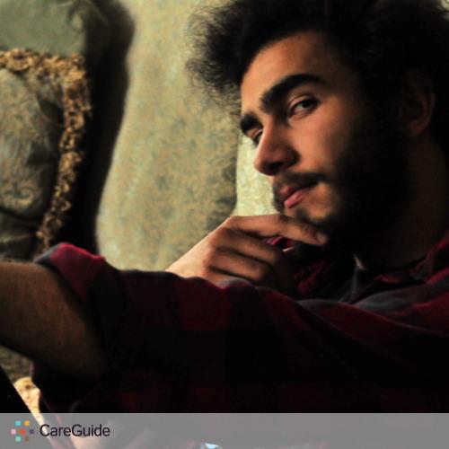 House Sitter Provider Alexander Mitrofanenko's Profile Picture