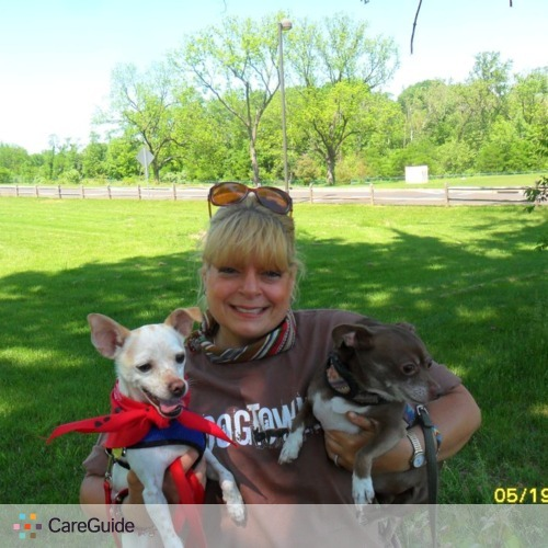 Pet Care Provider TERRY BURROUGHS's Profile Picture