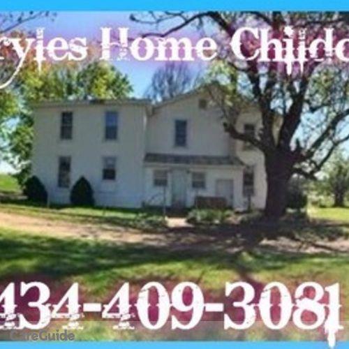 Child Care Provider Sheryle W's Profile Picture