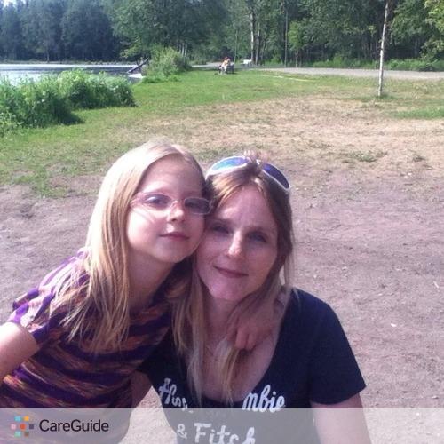 Child Care Provider Diana Gerry's Profile Picture