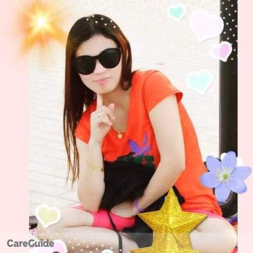 Canadian Nanny Provider Genie Mee Obial's Profile Picture