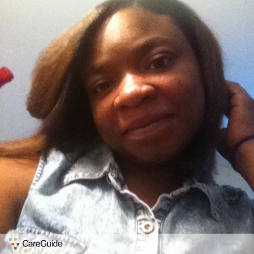 Housekeeper Provider Myasha Miller's Profile Picture