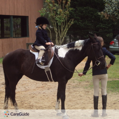 Pet Care Provider Angela Tatone's Profile Picture